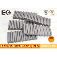 Buy cheap 48 HSD Graphite Ingot Mold 45 Mpa Bending Strength For Diamond Tools Sintered from wholesalers