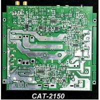 Cheap Car Class-T Stereo Amplifier(CAT-2150A) for sale