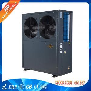Cheap 11Kw High COP EVI Heat Pump for sale