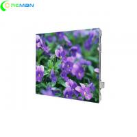 Cheap P2.5  Led Screen Module Full Form Rental Anti Oxidation Anti Aging 480x480mm for sale
