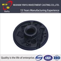 Cheap High Strength Precision Investment Castings Stainless Steel Components for sale