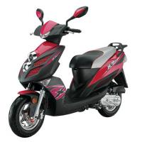 Cheap Gas Scooter for sale