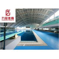 Cheap Swimming Pool PVC flooring for sale