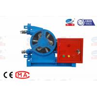 Cheap Industrial Peristaltic Chemical Transfer Pump High Power With Electric Panel for sale