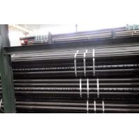 Cheap API 5L X42 API Line Pipe / Steel Line Pipe Black Painting With SGS BV for sale