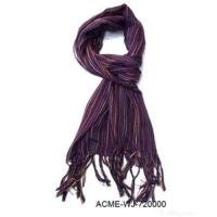 Cheap Fashion 100% Polyester Scarf for sale