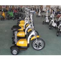 3 wheel scooter for adult mobility scooters for tourism for Motorized mobility scooter for adults