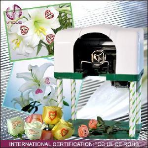Cheap Digital Rose Printer (Un-Fl-Mn106 for sale