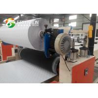 Cheap PVC Gypsum Ceiling Tile Production Line With 8 Million Sqm Capacity for sale