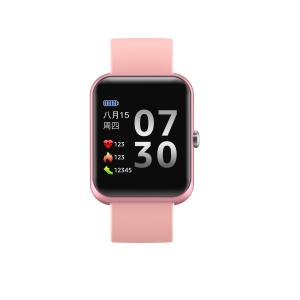 Cheap FCC Sleep Monitor Smartwatch for sale