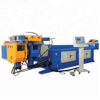 Cheap Customized Pipe Bending Machine , Durable Pipe Bending Equipment for sale