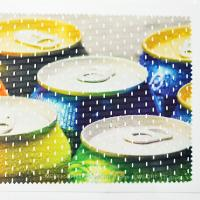 Cheap Heavy Duty Custom Vinyl Banner Printing Dye Sublimation Fabric Series for sale