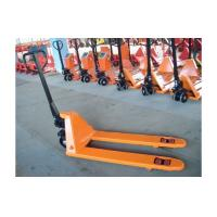 """Cheap With High strenth """"C"""" type fork, PTZ-5500 standard powered pallet truck for sale"""