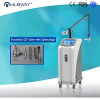 Cheap OEM most professional best result Imported laser device Fractinoal co2 laser machine for clinic use for sale