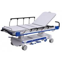 Cheap Five function Hydraulic stretcher trolley for sale