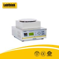 Cheap Digital Package Testing Equipment Automatic Film Shrinkage Tester ASTM D2732 for sale