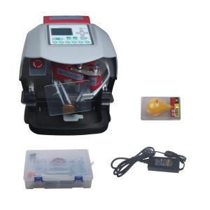 China Portable Car Key Programmer , Automatic V8 / X6 Key Cutting Machine on sale