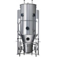 China High Efficient Fluid Bed Granulator Equipment , Tablet Fluid Bed Dryer In Pharmaceutical on sale