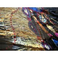 Quality Velvet Silk Fabric wholesale