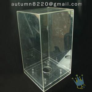 Cheap BO (67) clear acrylic case for sale