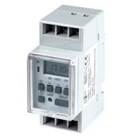 Cheap Programmable Electronic Timer Plug 16A Current 230V Easy Installation for sale