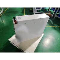 Quality 48V 300Ah 15KWH LiFePO4 Battery Built in BMS Factory Price Lithium ion Battery for House Bank in a Yacht RV Marine wholesale