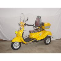 Cheap 49cc Chain Drive Electric Disabled Scooters For Leg Disability for sale