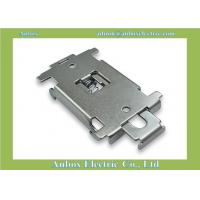 Cheap FHS-D35 solid state relay clip rail Metal DIN Rail Mounting Clips for sale