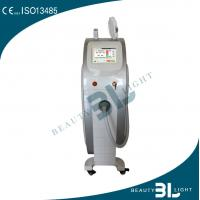 Cheap IPL Beauty Equipment Vertical Type Multifunctional IPL And RF Machine for sale