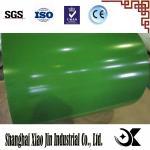 Cheap OEM color prepainted galvanized steel ! ppgi ppgl pre painted coil manufacturer ppgi steel coil for sale
