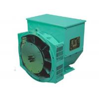 1500RPM Self Exciting Diesel AC Generator 7kw / 7kva 50hz  With Two Year Warranty