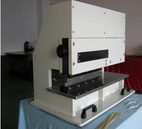 Cheap Rigorous pcb cutting machine made in dongguan China manufacturing for sale