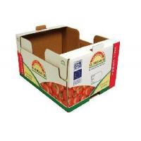 Cheap Open-Top Corrugated Trays for sale