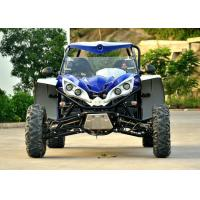 Buy cheap 500cc EFI Engine , 1-Cylinder, 4-stroke, Water-cooling. 4WD/2WD switchable, Double A-arm Independent Suspension from wholesalers