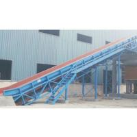 China chain-plank conveyer for straw pulping on sale