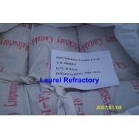 Cheap Unshaped High Temperature Castable Refractory  for sale
