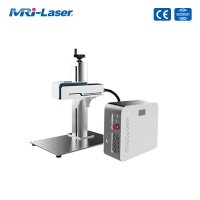 Cheap 20W 30W 50W 3D Focus Dynamic Stainless Steel Engraving Machine for sale