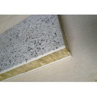 Fireproof thermal insulation foam board commercial for Fireproof wall insulation