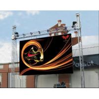 Buy cheap Outdoor SMD Rental LED Screen HD High Brightness For Advertising / Events from wholesalers