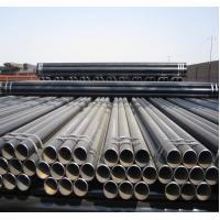 ASTM A53 Steel Seamless Pipe