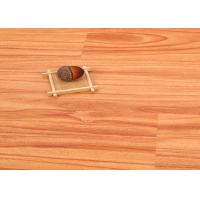 China Decorative WPC Vinyl Flooring , Click 10mm Wood Plastic Composite Decking Board on sale