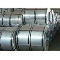 Buy cheap JIS, ASTM, AISI, GB, DIN 316 Stainless Steel Coil High tensile strength from wholesalers