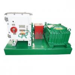 Cheap High Performance Petroleum Solids Control Equipment for API Oilfield Drilling Mud Agitator for sale