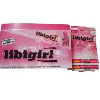 Cheap Nature Herbs Libigirl Female Orgasm Enhancer Libido Enhancer supplement for sale