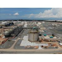Cheap 20000m3 Full Containment LNG Storage Tank Double Ethylene Storage Tank for sale