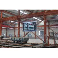 Cheap EPS Sandwich Architectural Prefabricated Partition Walls ISO9001 / ISO14001 for sale