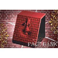 Banpresto Face Bank, Feed it Coins!