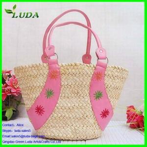 Cheap Innovate Design Straw Shoulder Bag for sale
