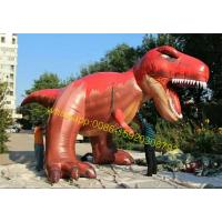 Cheap dinosaur inflatable for sale for sale