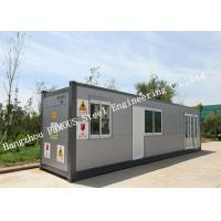 Cheap Customized Modified Prefab Storage Containers Sandwich Panels Easy Installation for sale